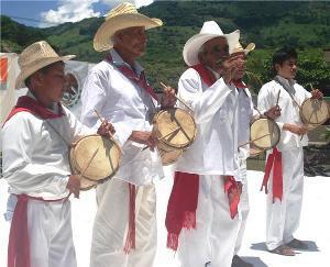 grupo etnico de chiapas: