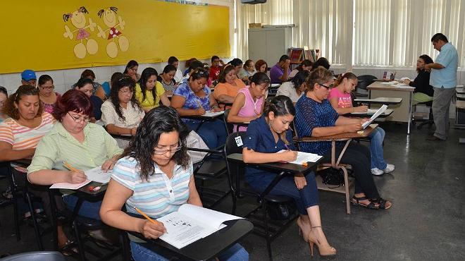 Convocatoria para el concurso nacional de plazas docentes for Concurso para plazas docentes