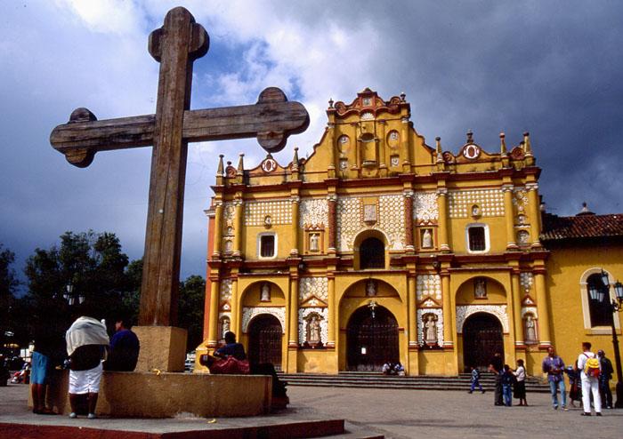 San Cristobal de las Casas, una experiencia mágica