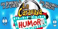La Caravana del Humor en Tuxtla Gutiérrez