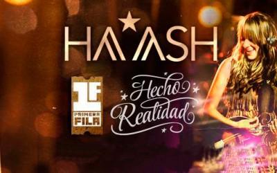 Ha*Ash vuelve a Tuxtla Gutiérrez  para deleitar a sus fans
