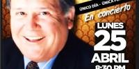 Leo Dan llega a Chiapas