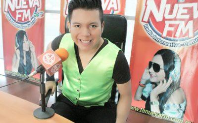 """Kristian Morales y la nueva temporada de """"El show del chiquillo"""""""