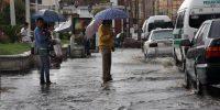 Chiapas activa alerta amarilla por lluvias intensas