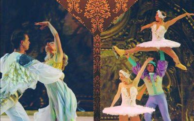 """Llega a Chiapas por primera vez """"Moscow Ballet on Ice"""""""