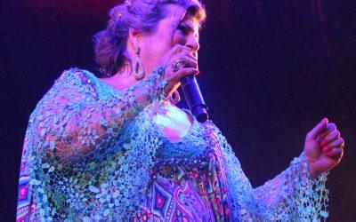 Un éxito la presentación de Margarita en Tuxtla Gutiérrez