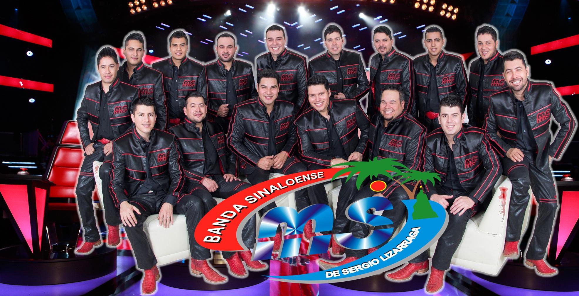 Regresa la banda MS a Chiapas para complacer a todos sus fans