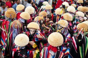 Cartelera artística y cultural de la Fiesta Grande de Chiapa de Corzo 2017