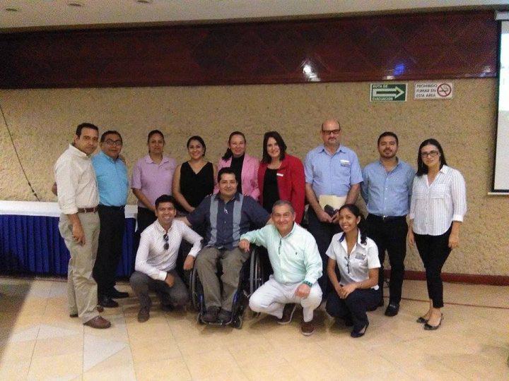 OCV Chiapas  y  Aetne  trabajan en conjunto  para impulsar la Industria de Reuniones