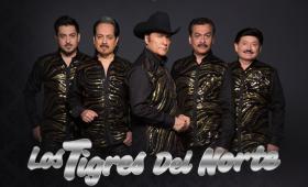 """Llegan a Tuxtla Gutiérrez """"Los Tigres del Norte"""""""